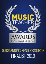 LSMS SEND Music Curriculum